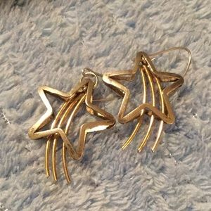 Jewelry - Star Earrings, Perfect for Everyday ⭐️